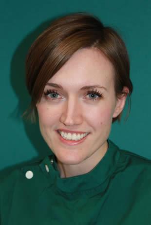 Louisa Hayes