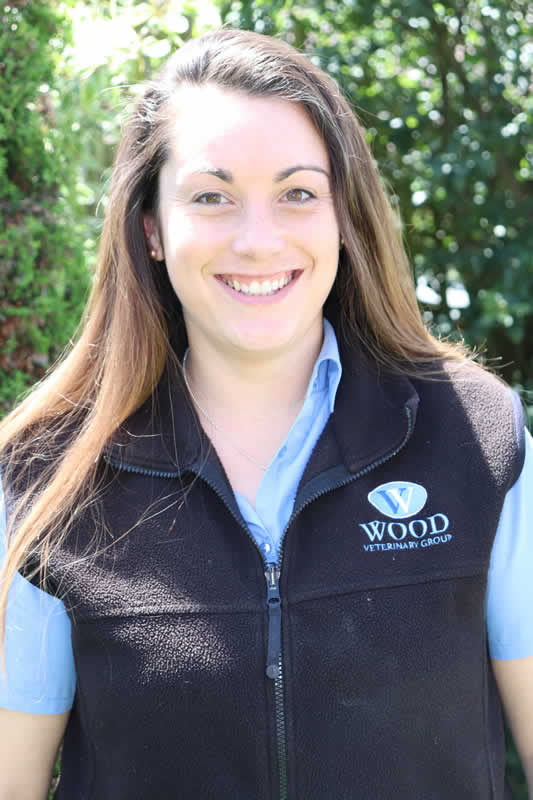 Flick Hockaday – Vet Tech/Farm Administrator