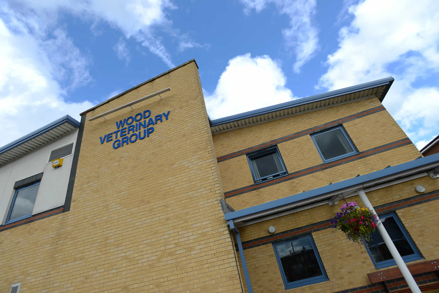 Wood Veterinary Group