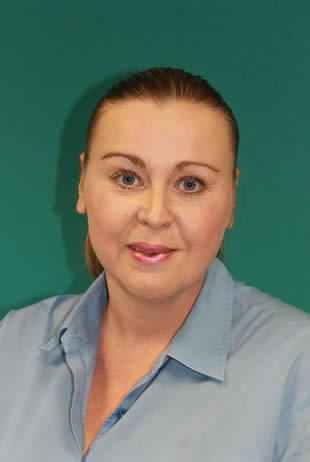 Anna Butler - SA Credit Control