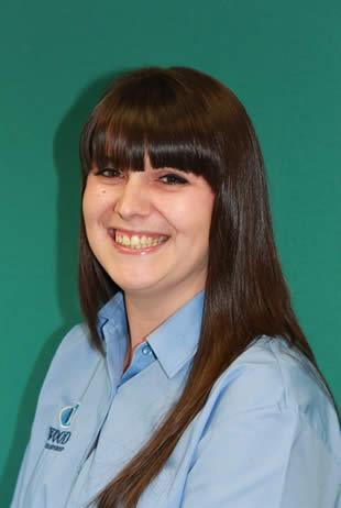 Emma McEwan - Practice Administrator