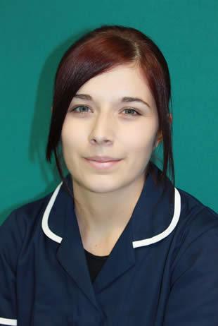 Gemma Maclean - Trainee VN