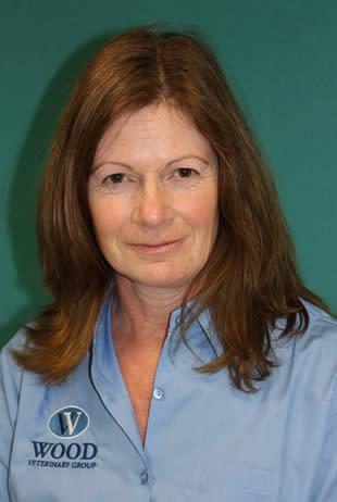 Julie Neal - Farm Administrator