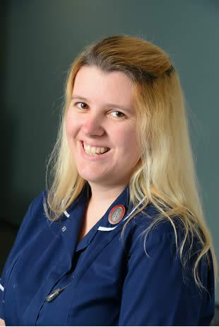 Katherine Geraghty RVN