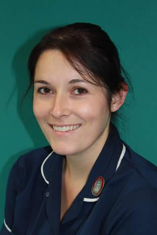 Laura Ansell - Deputy Head RVN