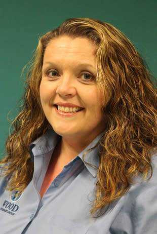 Lisa Allen - Accounts Administrator