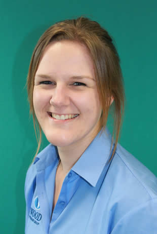 Rachel Morris - Receptionist
