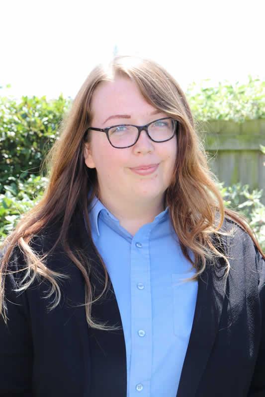 Becky Jackson - Receptionist