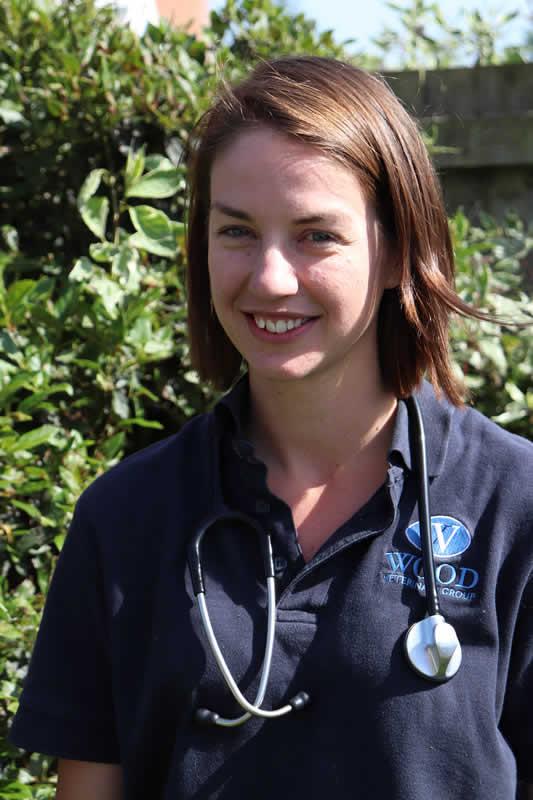 Kate Sellick