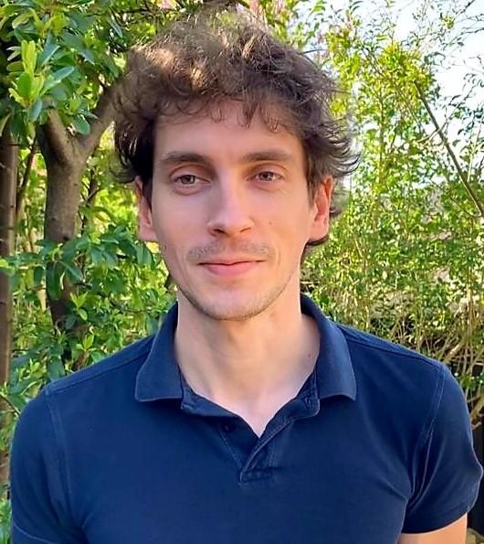 Alex Hewett